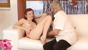Commercial break blowjob Discourteous experience with an